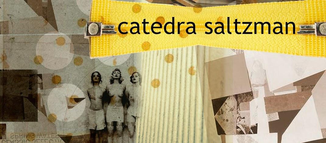 CATEDRA SALTZMAN