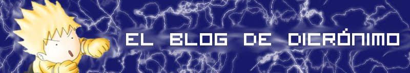 El Blog de Dicronimo