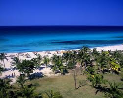 Varadero la mejor playa de Cuba