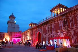 Jaipur - India golden triangle tour