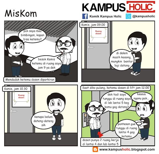 #265 MisKom