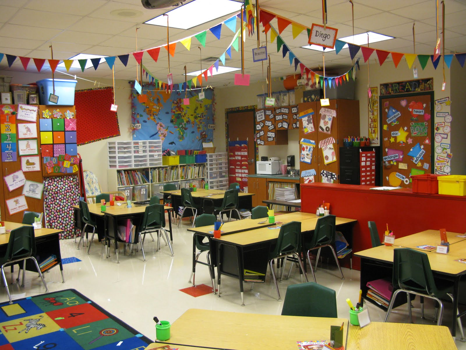 Classroom Ideas Uk : Pencils paper and pixie dust finally my home away from