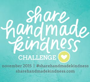 Share Handmade Kindess