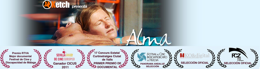 """ALMA"" Documental"