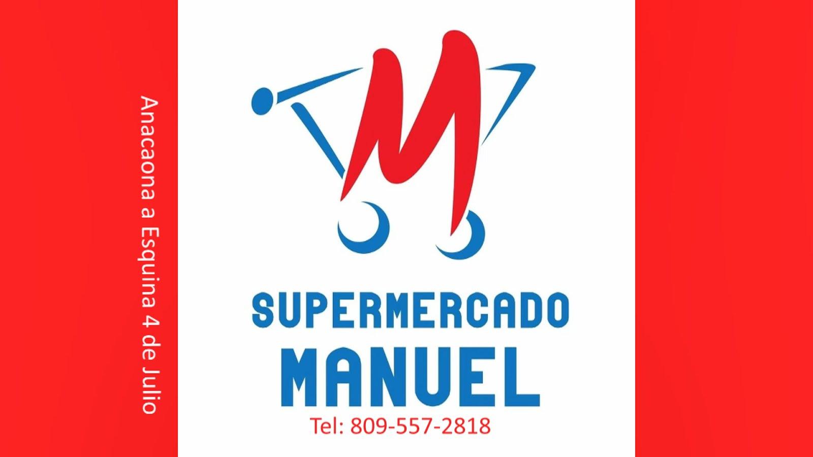 SUPERMERCADO MANUEL