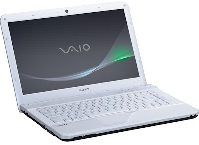 Sony VAIO VPCEA44FX/WI Core i3 14-inch LED Notebook