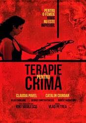 Terapie pentru crimă (2014) Online   Filme Online