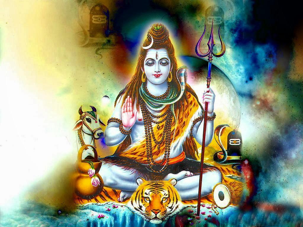Hd wallpaper shiva -  Lord Shiva Hd Wallpapers