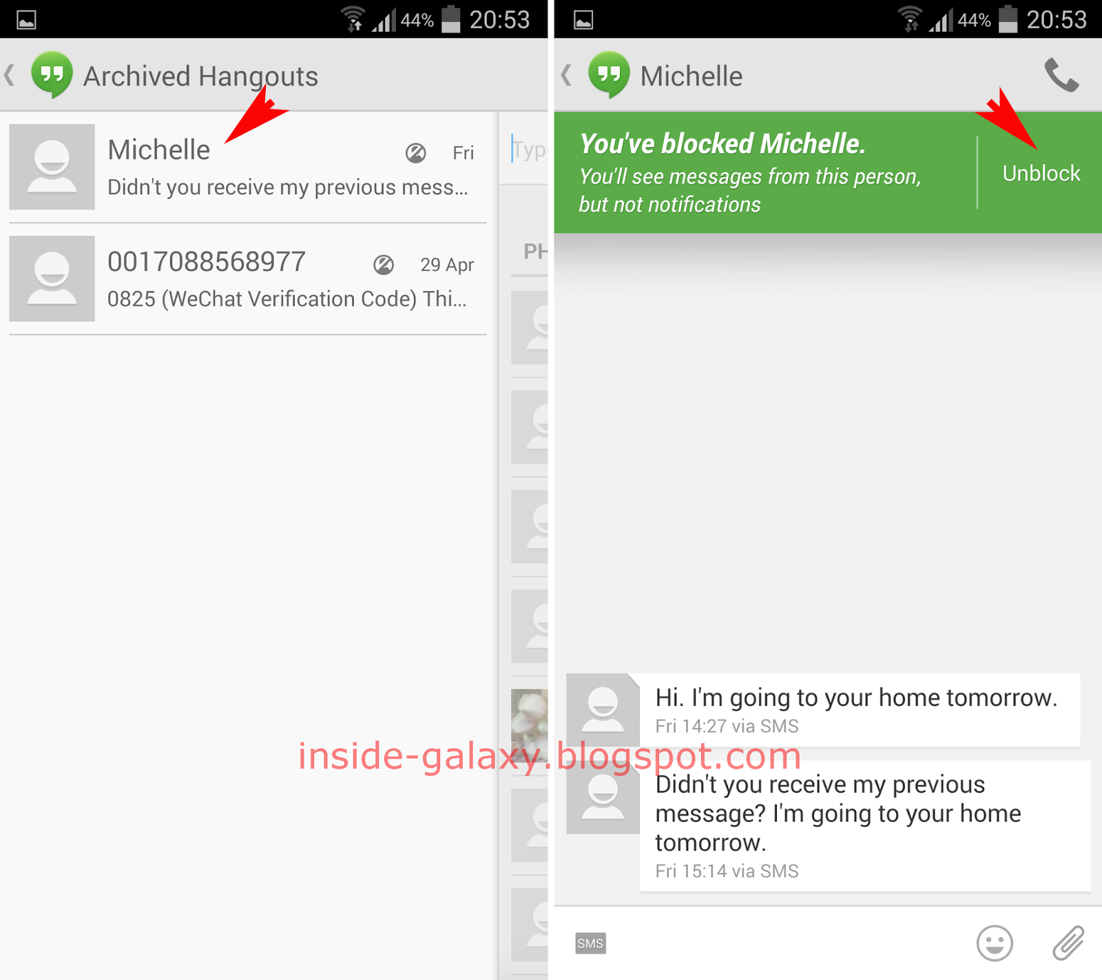 how to turn off fb chat on galaxy s3