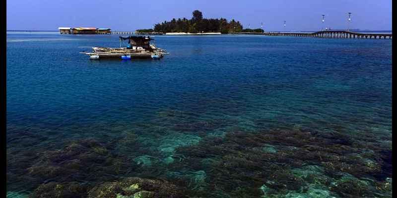 Kumpulan Tips Wisata ke Kepulauan Seribu Jakarta Utara