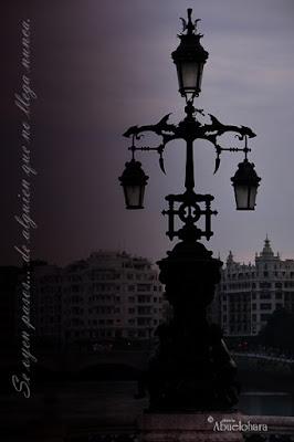 Esperas (Poema y fotografía)
