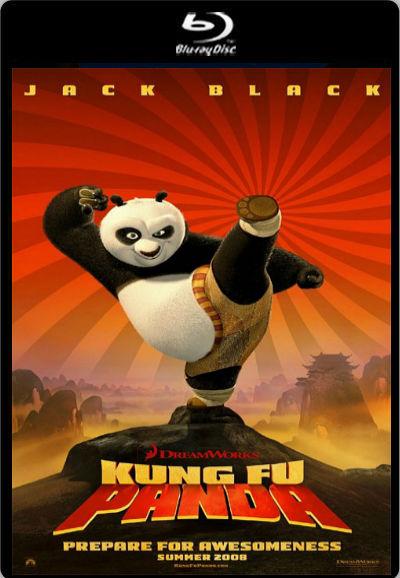 [Mini-HD] Kung Fu Panda 1 2 กังฟูแพนด้า 1 2 [720p][พากย์:ไทย/อังกฤษ][ซับ:ไทย/อังกฤษ][One2Up]