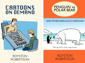 Buy cartoon books