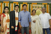 Rahul and Chinmayi wedding reception photos-thumbnail-2