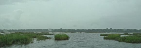 Six Mile Landing, Ponde Vedra, Florida USA