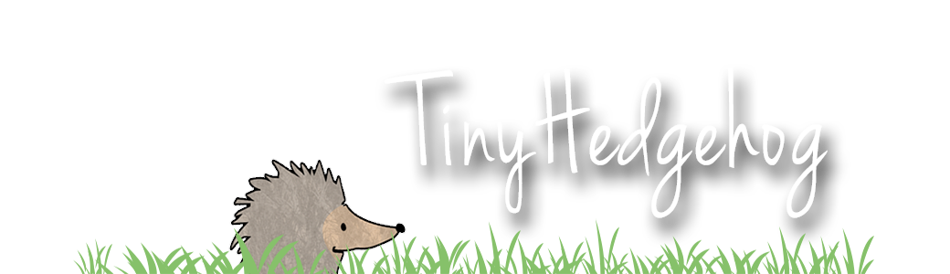TinyHedgehog