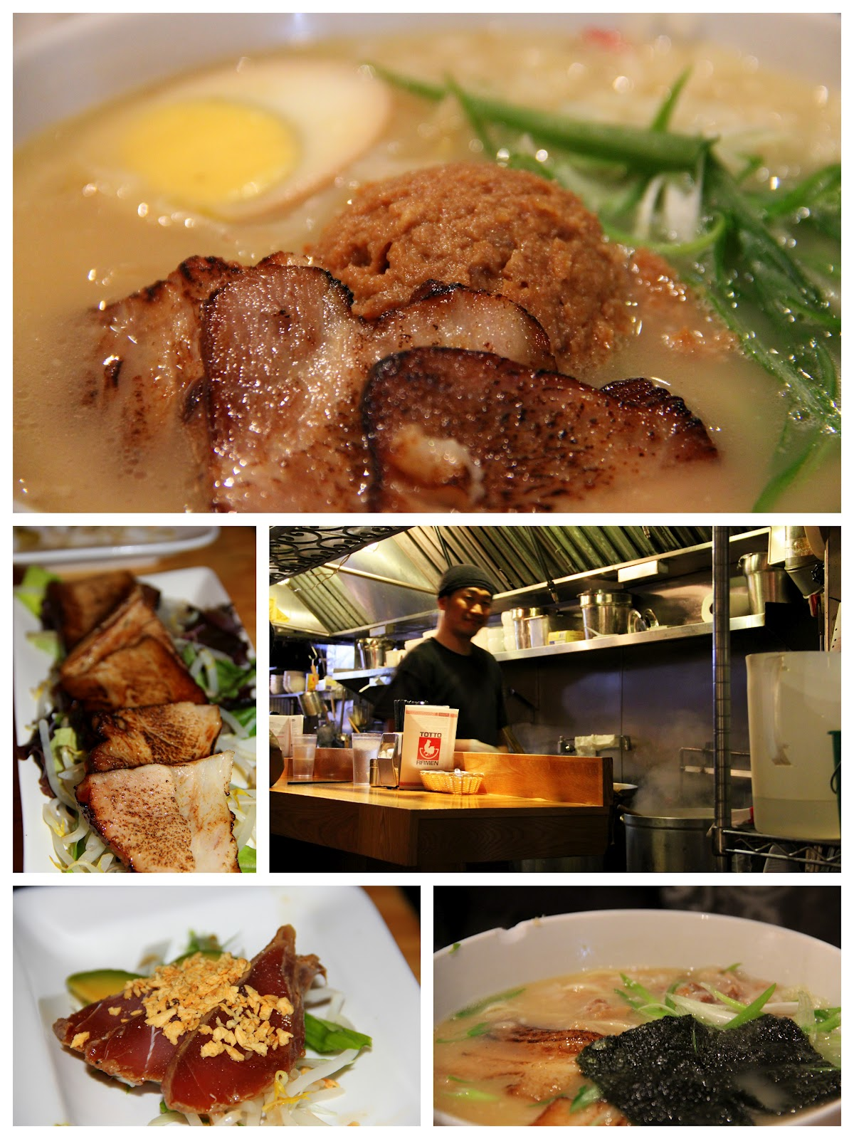 Thai Kitchen Noodles Le Chef Bleu's Blog I Love My Ramen Japanese Noodles In Hell's