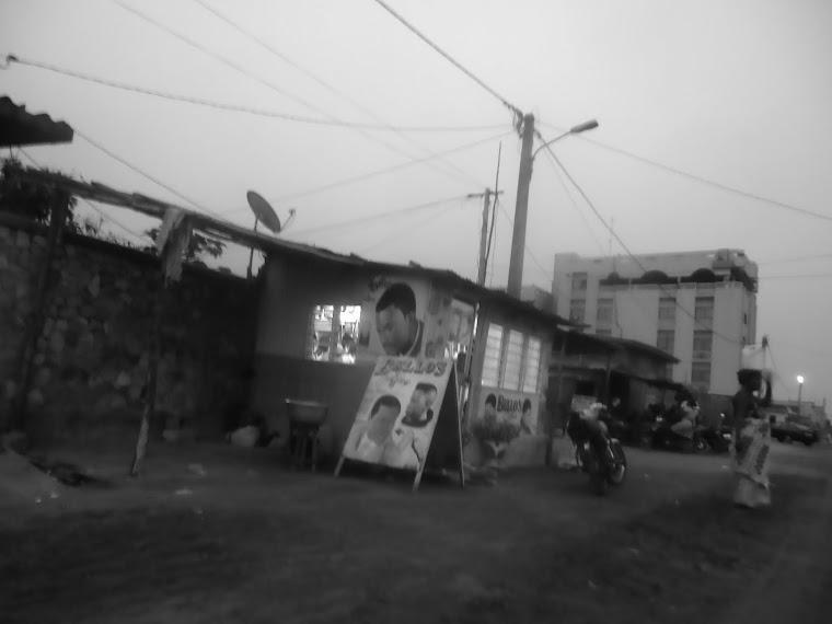 CA -bellos- COTONOU / BENIN