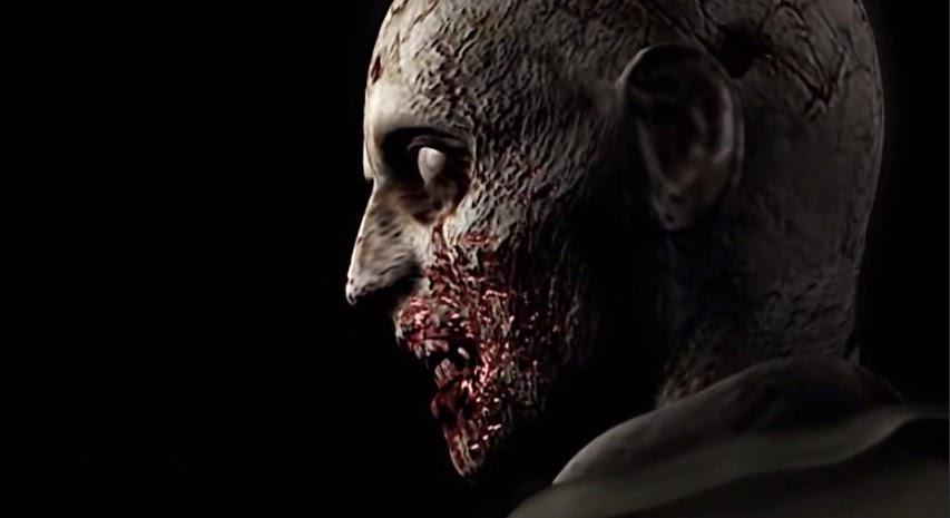 Residente Evil HD se confirma con pelos y señales