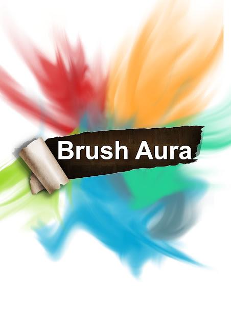 1 Brush Aura Keren