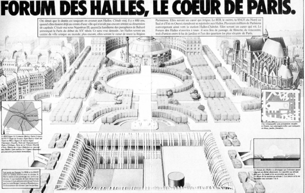 de si jolies halles paris dans les ann es 60 paris. Black Bedroom Furniture Sets. Home Design Ideas