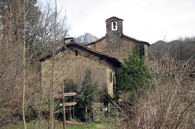 Ermita Nuestra Señora de Idoia