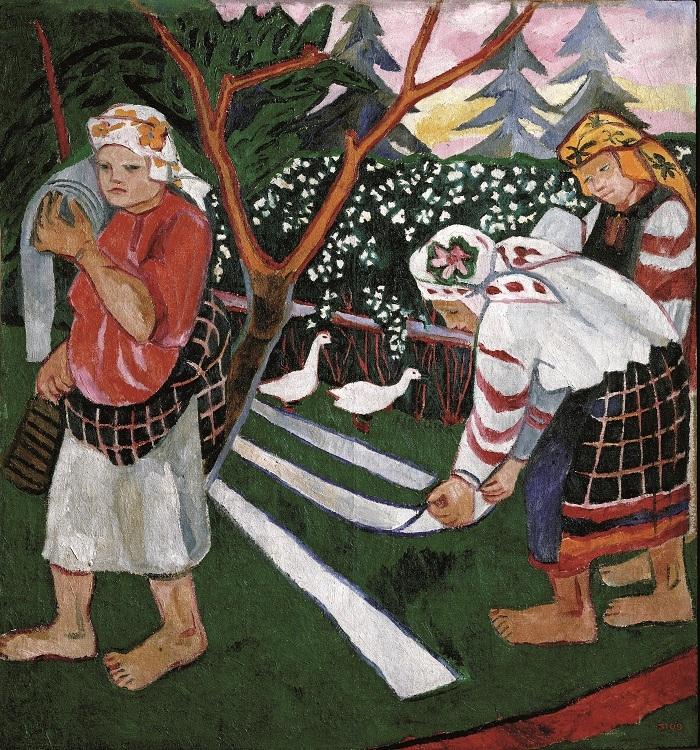 Kandinsky Wassily+Kandinsky+1866-1944+-+Tutt%27Art@