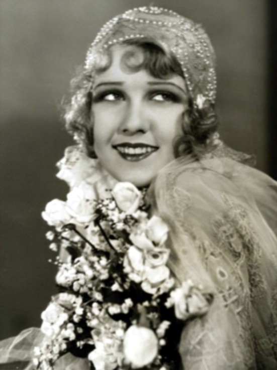 fabulous portraits of 18 famous flappers in the 1920s