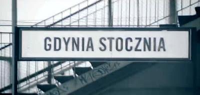 Gdynia Stocznia