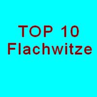 Top 10 Flachwitze