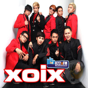 Download Lagu Xoix - Wow