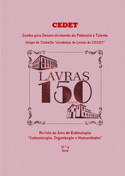 Lavras 150 Anos