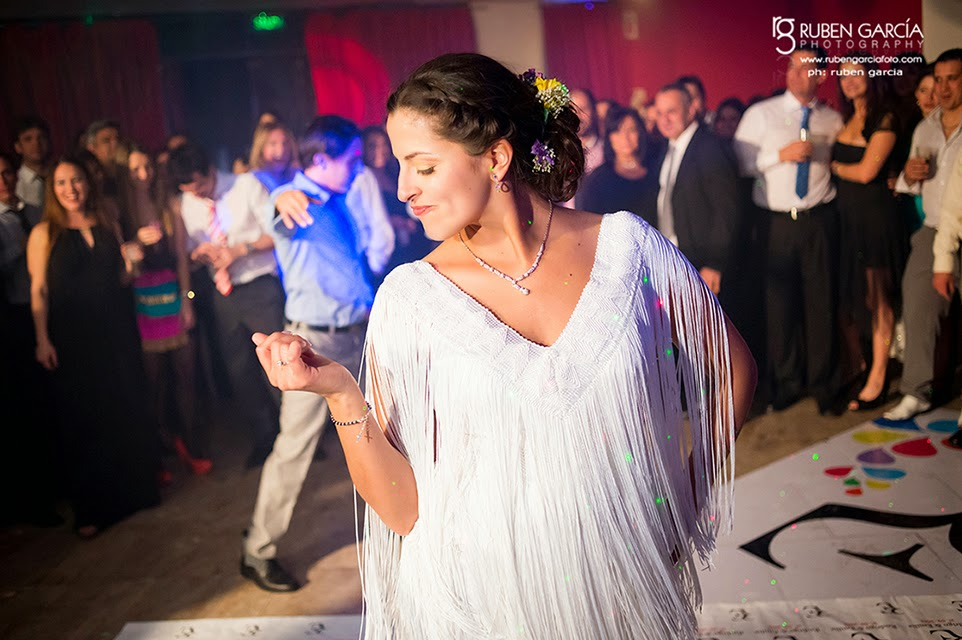vestido fiesta novia