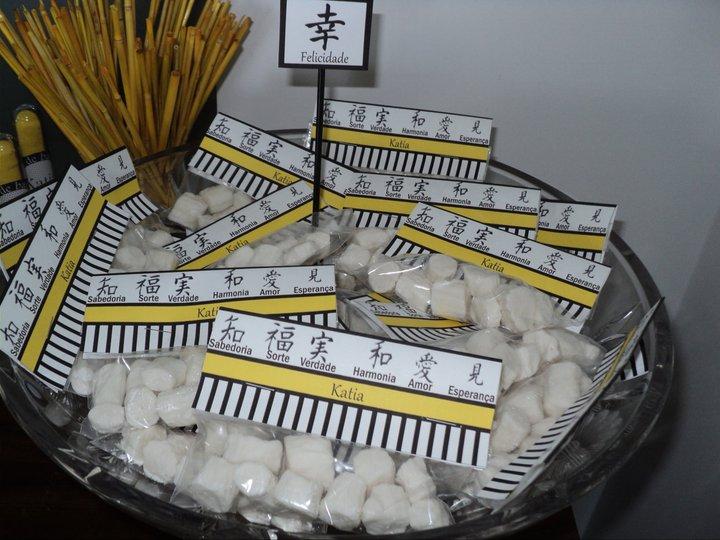 decoracao amarelo branco e preto:Vou Casar: Casamento Amarelo, Preto e Branco