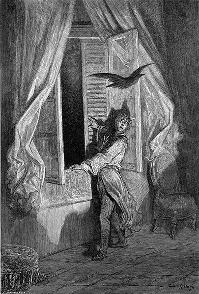 Edgar Allan Poe Annabel Lee