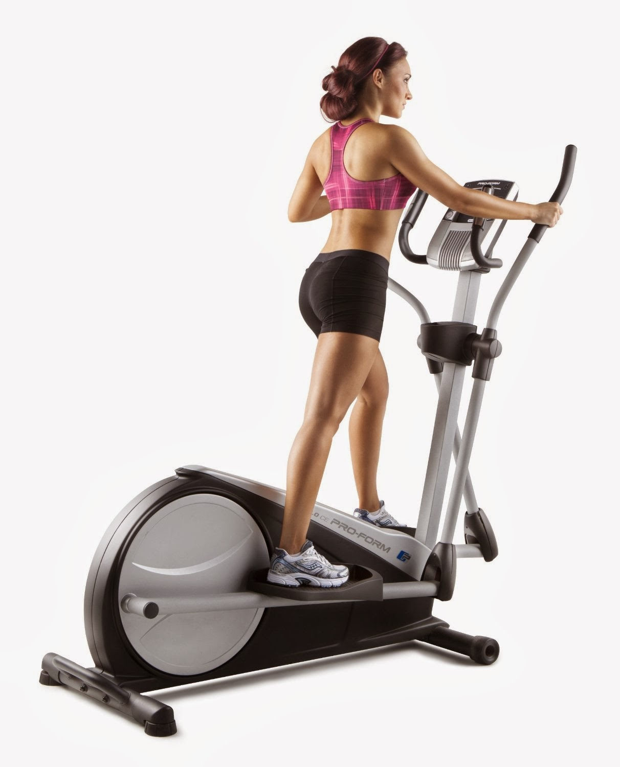 Proform 6.0 CE elliptical trainer image
