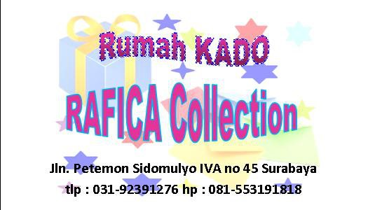 Rumah Kado Rafica Collection