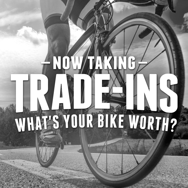 What's Your Bike Worth?