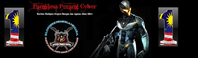 Panglima Perang Cyber