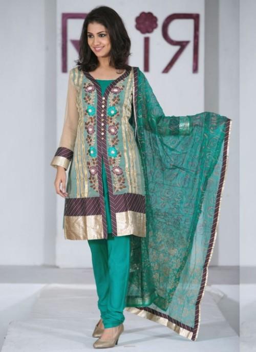 Designer Salwar Kameez Suits 2012 For GirlsDesigner Salwar Kameez 2012