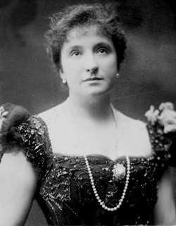 dame nellie melba biography Biography the highly fictionalized story of nellie melba, australian-born  soprano who rose to operatic fame in the latter part of the 19th century and who  had a dessert and.