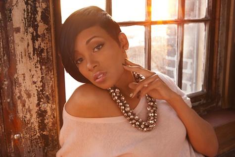 """Monica dit """"Stop"""" en chanson - Urban Fusions - Le site musical"""