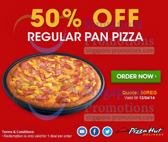 Pizza hut printable coupons uk