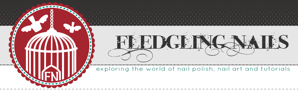 Fledgling Nails