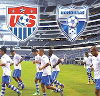 honduras estados unidos copa de oro 2013