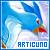 I like Articuno