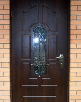 стальные двери 220 110