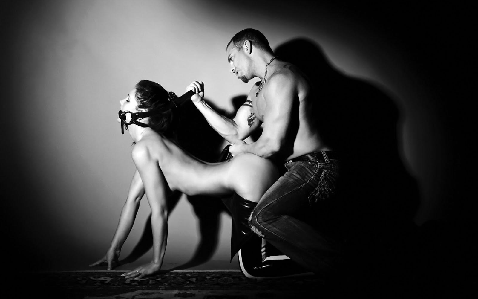 Странные эротические фантазии 15 фотография
