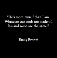 Wuthering Heights Quote