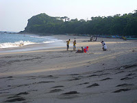 Papuma Beach